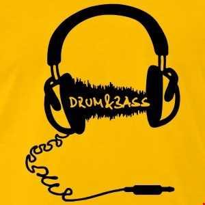 Drumming the Bass (12 Tracks)