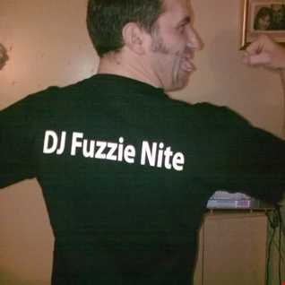 Dj Fuzzie Nite....Baptism of fire - mix