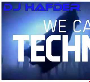 DJ HafDer - We call it Techno