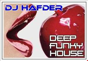 HafDer   Deep Funky House   Episode 7