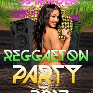 Reggaeton  Party 2017