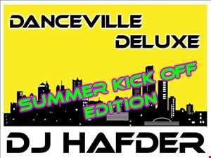 Danceville Deluxe  - Summer kick off !!