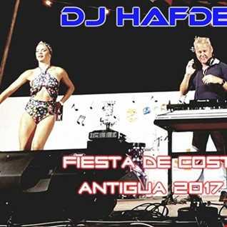 Fiesta de Costa de Antigua 2017