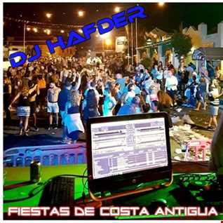 Fiestas de Costa de Antigua part 2 (Fuerteventura - Islas Canarias)