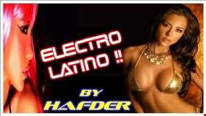 ELECTRO LATINO by HafDer - Contest Robert Abigail