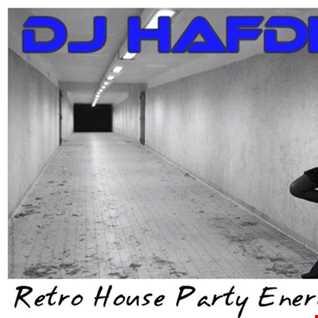 DJ HafDer   Retro House Party Enero 2017