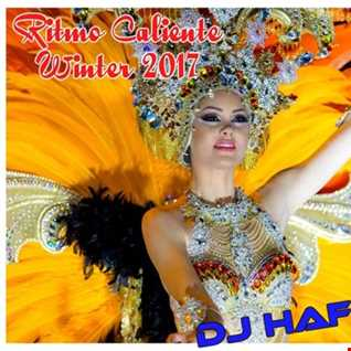 DJ HAFDER - RITMO CALIENTE - WINTER 2017