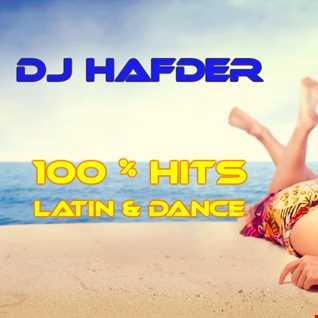DJ HafDer   100 % Hits