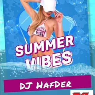 DJ HafDer - Summer Vibes  2019