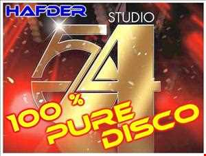 100% pure disco