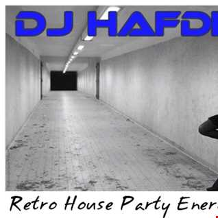 DJ HafDer   Retro House Party Enero 2017