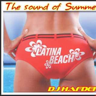 DJ HafDer   The sound of summer !