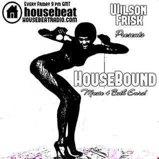 HouseBound Friday 12th Jan 2018