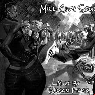Mill City Soul