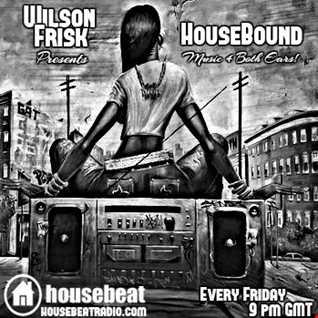 HouseBound Friday 26th Jan 2018