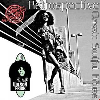 wilson Frisk Presents - Retrospective
