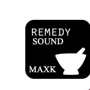 MaxK - Remedy Sound