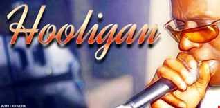 DJ GREMLIN ALONGSIDE THE MC HOOLIGAN