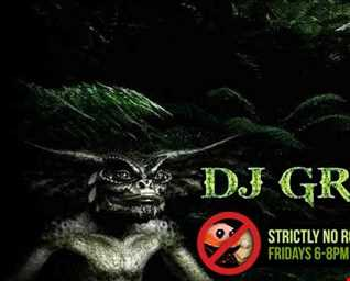 Gremlin 5th may planet rave