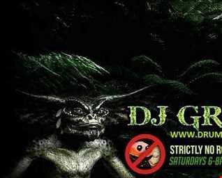 DJ GREMLIN DNBWW OLDSKOOL SPECIAL 13TH APRIL