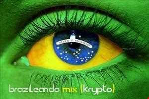 Brazileando House Mix