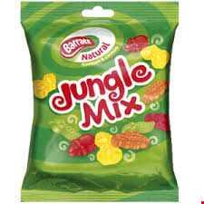 Jungle Mix - April 2016