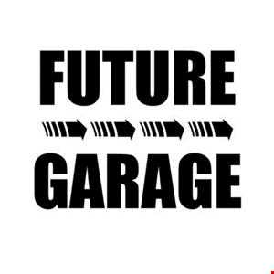 Future Garage Mix  May 2013