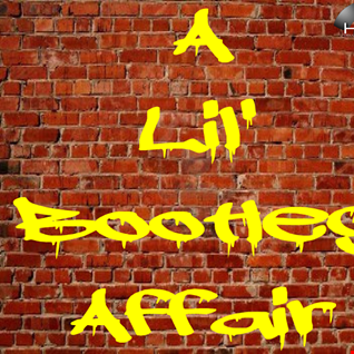 DJ Timo Brock - A Lil' Bootleg Affair - Live on Housemasters Radio - February 8, 2015