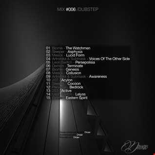 Droax - Mix#006 /Deep Dubstep