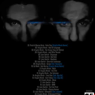 Droax - Mix #024/All Kryptic Minds & Leon Switch Mix (Deep Dubstep)