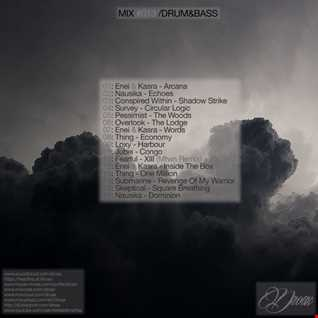 Droax - Mix #013/ Deep Drum & Bass