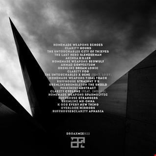 Droax - Mix #022/Drum & Bass