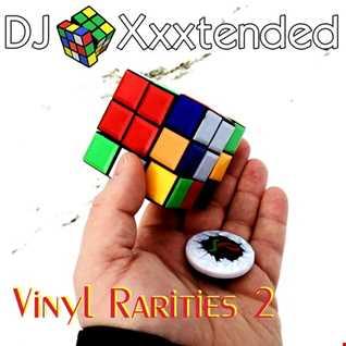 Vinyl Rarities 02