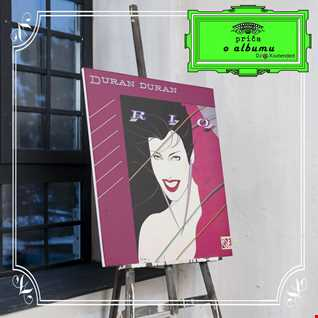 Priča o albumu 1982 Duran Duran - Rio