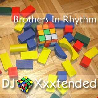 Xxxtended Brothers In Rhythm
