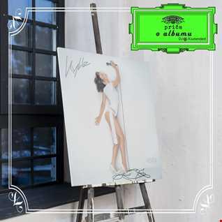 Priča o albumu 2001 Kylie Minogue - Fever