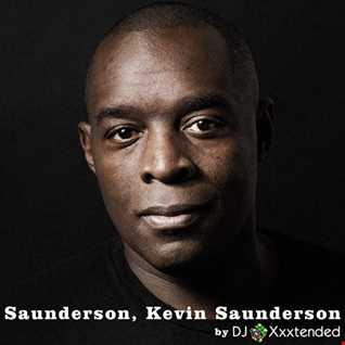 Saunderson, Kevin Saunderson