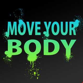 Stefano Noferini - Move Your Body (Kelian Diamond Remix)