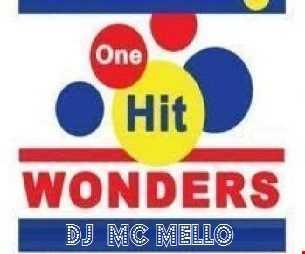 80's One Hit Wonder Mix