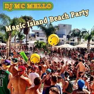 Magic Island Beach Party Mix