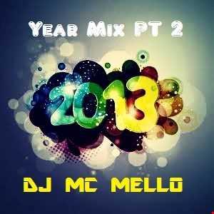 2013 Year Mix PT 2