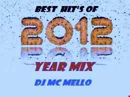 2012 Best Hit's Of Year