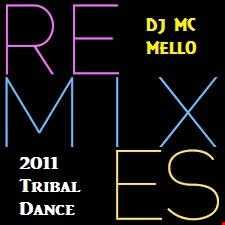Pop Tribal Dance Mix
