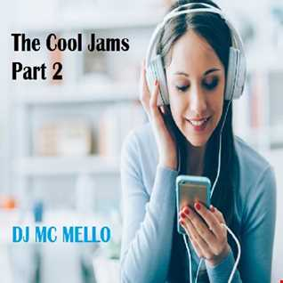 The Cool Jams Part 2