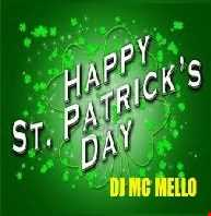 St Patricks Day Mix