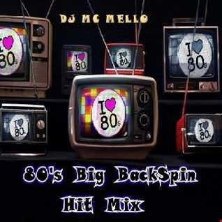 80's Backspin Hit Mix