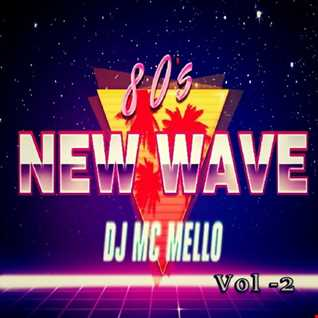 80's New Wave Dance Hit's Pt 2