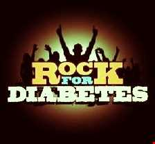 ROCK FOR DIABETES