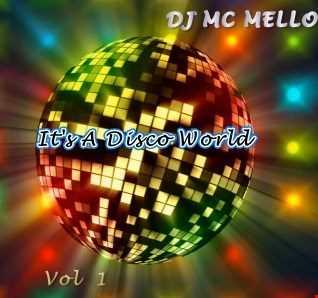 70's It's A Disco World Vol 1
