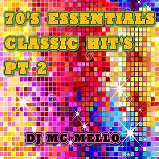 70'S Essentials Classic Hit's (Part 2)